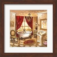 Persian Bath Fine-Art Print