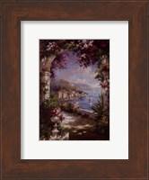 Floral Vista Fine-Art Print