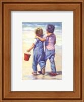 Beach Boys Fine-Art Print