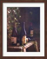 Wine Cellar II Fine-Art Print