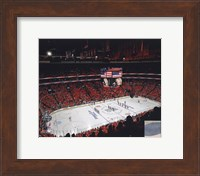 Wachovia Center 2009-10 NHL Stanley Cup Finals Game 3 (#9) Fine-Art Print