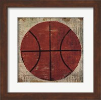 Ball II Fine-Art Print