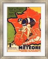 Tour de France 1925 Fine-Art Print