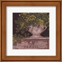 Persil Fine-Art Print