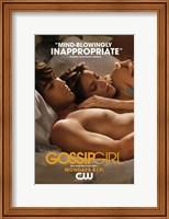 Gossip Girl - Mind Blowingly Inappropriate Fine-Art Print