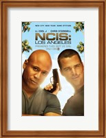 NCIS: Los Angeles Fine-Art Print