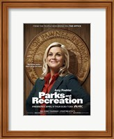 Parks and Recreation Fine-Art Print