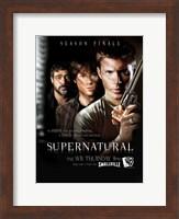 Supernatural (TV) Season Finale Fine-Art Print