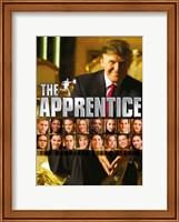 The Apprentice - cast Fine-Art Print