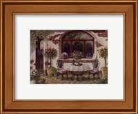 The Wine Cellar Fine-Art Print