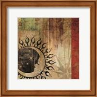 Sun And Moon I Fine-Art Print