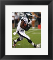 LeSean McCoy 2010 Action Fine-Art Print
