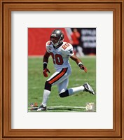Ronde Barber 2010 Action Fine-Art Print