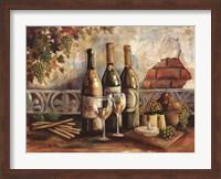 Bountiful Wine I Fine-Art Print
