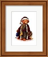 Victorian Bear Fine-Art Print