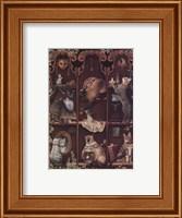 Midnight Mischief Fine-Art Print