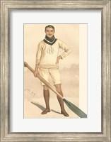 Vanity Fair Rowing Fine-Art Print