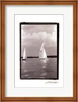 Ocean Breeze III Fine-Art Print