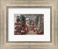The Blossom Shoppe Fine-Art Print