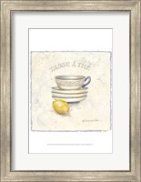French Pottery III Fine-Art Print