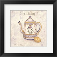 French Pottery IV Fine-Art Print