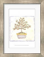 French Topiary II Fine-Art Print