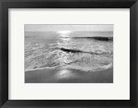 Ocean Sunrise II Fine-Art Print