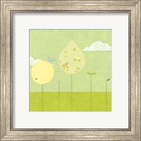 Lollipop Forest I Fine-Art Print
