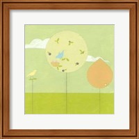 Lollipop Forest II Fine-Art Print