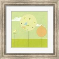 Lollipop Forest II Fine-Art Print