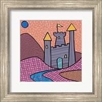 Calico Kingdom II Fine-Art Print