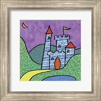 Calico Kingdom IV Fine-Art Print