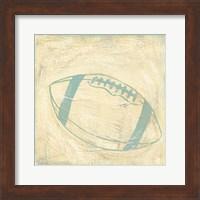 Football Rules Fine-Art Print