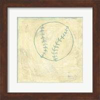 Baseball Rules Fine-Art Print