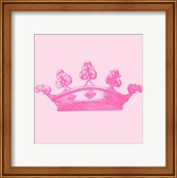 Princess Crown II Fine-Art Print