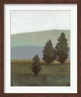 Evergreen II Fine-Art Print