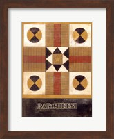 Parcheesi Fine-Art Print