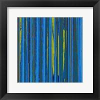 Royal Stripes II Fine-Art Print
