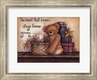 Forever Young Fine-Art Print