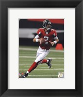 Matt Ryan 2010 Action Fine-Art Print