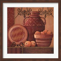 Orange Spice Fine-Art Print