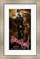 Sucker Punch - Rocket Wall Poster