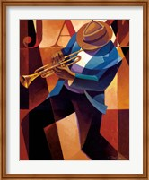 Swing Fine-Art Print