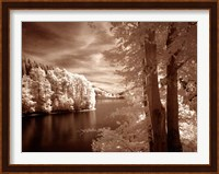 A View To Remember Fine-Art Print