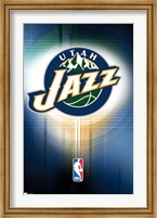 Jazz - Logo 10 Wall Poster