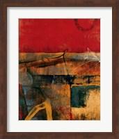 The World Again II Fine-Art Print