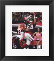 Tony Gonzalez 2010 Action Fine-Art Print