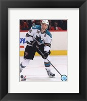 Joe Thornton 2010-11 Action Fine-Art Print