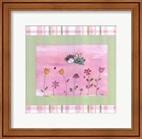 Flyby Fairy - Flowers Fine-Art Print
