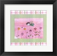Flyby Fairy - Flowers Fine-Art Print